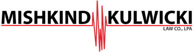 Mishkind Kulwicki Law Co., L.P.A. + ' logo'
