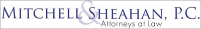 Mitchell & Sheahan, P.C. + ' logo'