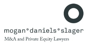 Mogan Daniels Slager LLP + ' logo'