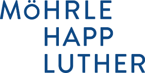 Image for Möhrle Happ Luther