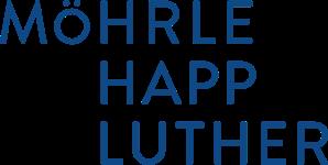 Möhrle Happ Luther + ' logo'