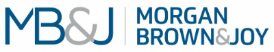 Morgan, Brown & Joy, LLP