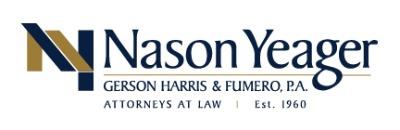 Nason, Yeager, Gerson, Harris & Fumero, P.A.