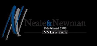 Neale & Newman, L.L.P. + ' logo'