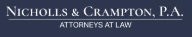 Nicholls & Crampton, P.A. + ' logo'