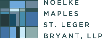 Noelke Maples St. Leger Bryant, LLP