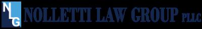 Nolletti Law Group PLLC + ' logo'