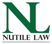 Nutile Law + ' logo'