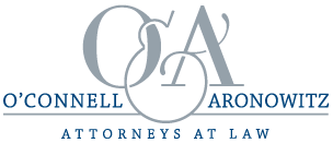 O'Connell & Aronowitz + ' logo'