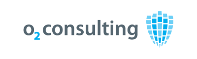 O2 Consulting + ' logo'