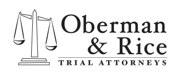 Image for Oberman & Rice