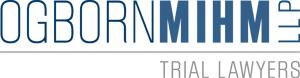 Ogborn Mihm, LLP + ' logo'