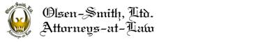 Olsen-Smith LTD