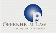 Image for Oppenheim Law