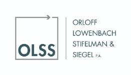 Orloff, Lowenbach, Stifelman & Siegel, P.A.