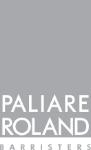 Paliare Roland Rosenberg Rothstein LLP + ' logo'