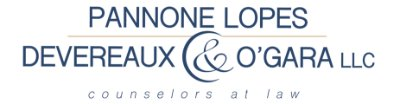 Pannone Lopes Devereaux & O'Gara LLC + ' logo'