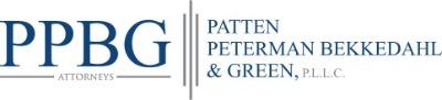 Patten, Peterman, Bekkedahl & Green, P.L.L.C.