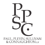 Image for Paul, Plevin, Sullivan & Connaughton LLP