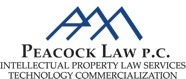 Peacock Law P.C.  + ' logo'