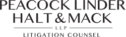 Image for Peacock Linder Halt & Mack LLP