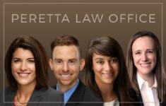 Perretta Law Office Logo