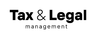 Tax and Legal Management LLC + ' logo'