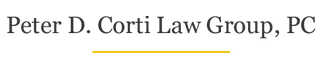 Peter D. Corti Law Group, PC + ' logo'