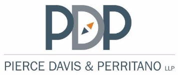 Image for Pierce Davis & Perritano, LLP