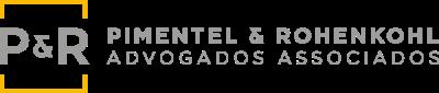Pimentel & Rohenkohl Advogados Associados Logo