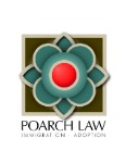 Image for Poarch Law