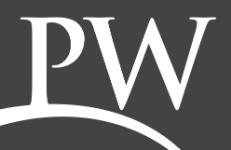 Pray Walker, P.C.
