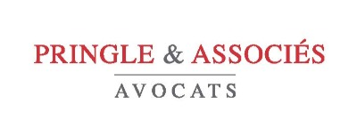 Pringle & Associés + ' logo'