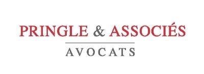 Image for Pringle & Associés