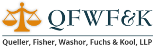 Queller, Fisher, Washor, Fuchs & Kool, LLP