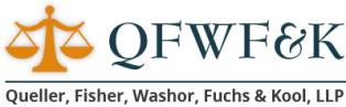 Queller, Fisher, Washor, Fuchs & Kool, LLP + ' logo'