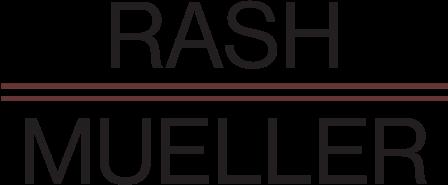 Rash Mueller + ' logo'