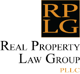 Real Property Law Group PLLC