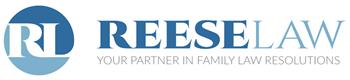 Reese Law + ' logo'