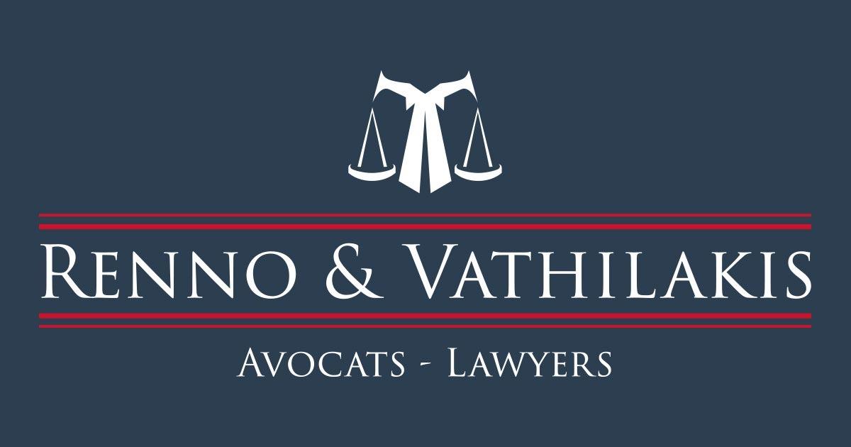 Renno Vathilakis, Inc. + ' logo'