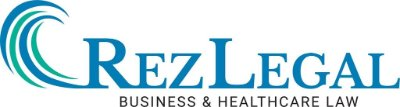 RezLegal, LLC + ' logo'