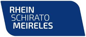 Rhein Schirato Meireles Advogados Logo