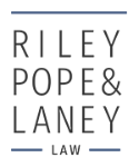 Riley Pope & Laney, LLC