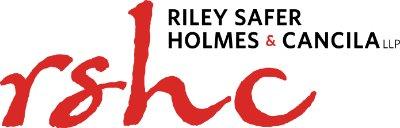 Riley Safer Holmes & Cancila LLP
