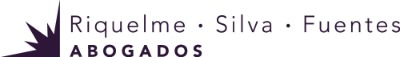 Riquelme, Silva & Fuentes + ' logo'