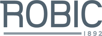 Robic LLP + ' logo'