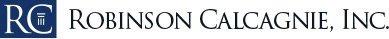 Robinson Calcagnie , Inc. Logo