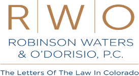 Robinson Waters & O