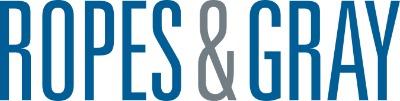 Ropes & Gray LLP + ' logo'