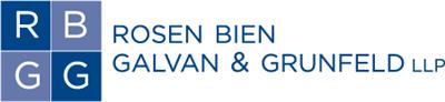 Rosen Bien Galvan & Grunfeld LLP